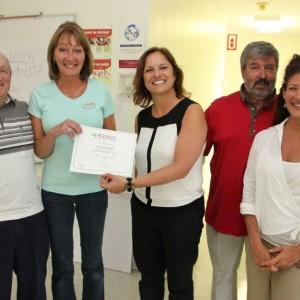 Formation Accueil offert par Emploi Québec et la Chambre de Commerce de Labelle