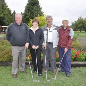 Tournois de Golf Nominingue