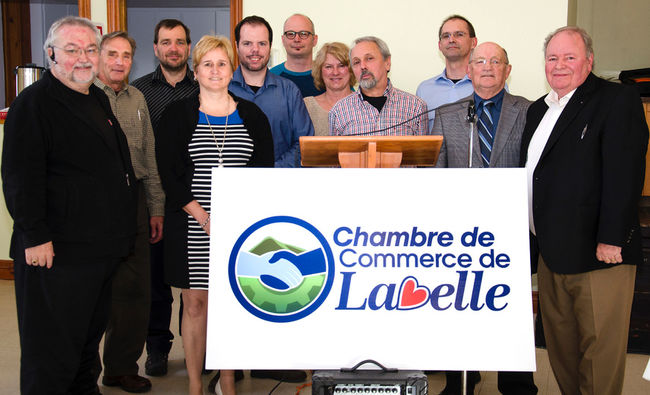 Bilan 2014 de la chambre de commerce de labelle un bilan for Chambre de commerce de